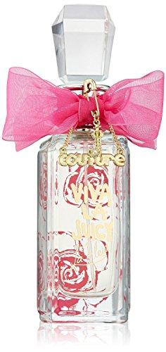Juicy Couture Eau De Toilette Donna Viva La Juicy La Fleur 40 ml
