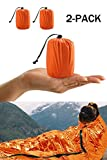 Emergency Sleeping Bags Review and Comparison