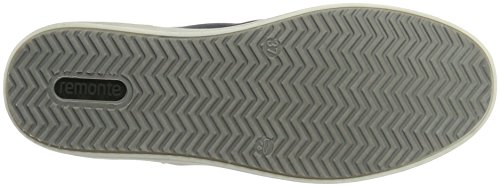 Remonte D5271, Scarpe da Ginnastica Alte Donna Blu (Pazifik/pazifik/14)