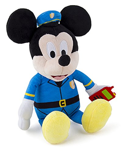 by IMC Mickey Police Force