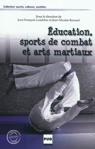 Education, sports de combat et arts martiaux