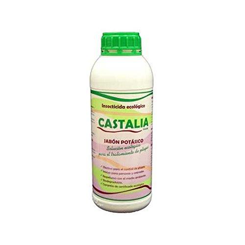 Castalia - Jabón Potasico Eco - Solución Potasica