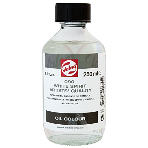 WHITE SPIRIT - 250ml - Buy Online in Oman  | Toy Products in