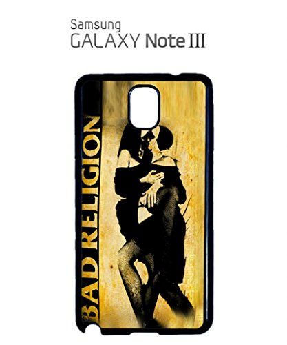 Bad Religion Kissing Nuns Sexy Cool Funny Hipster Swag Mobile Phone Case Back Cover Coque Housse Etui Noir Blanc pour for Samsung Note 2 Black Noir