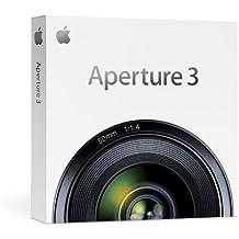 Apple Aperture 3, Full Version (Mac)