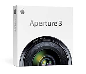 Apple Aperture 3, Full Version (Mac)