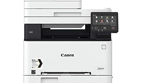 CANON i-SENSYS MF633Cdw A4 Farblaser MFP drucken kopieren scannen