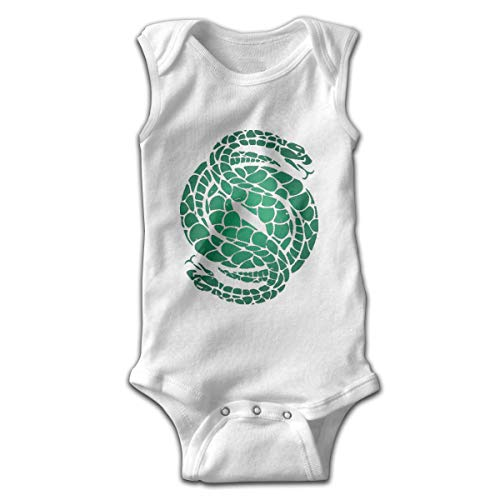 Baby-Overall Destiny 2 - Gambit Sleeveless Bodysuit s Black