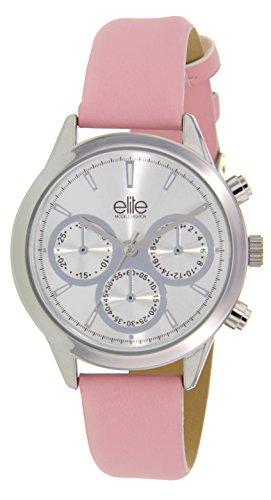 Elite Damen-Armbanduhr E54822-212