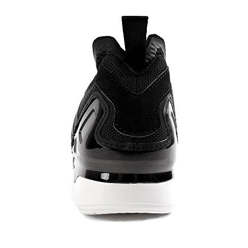 adidas ZX 8000 Boost Black White White Noir