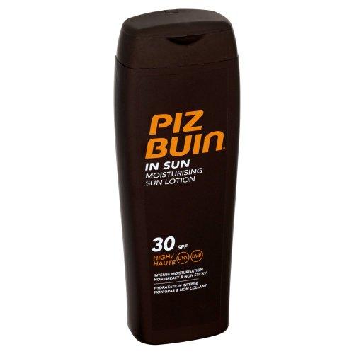 Piz Buin In Sun Lotion SPF 30, 200ml