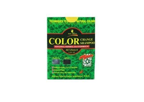 Deity Shampoo Color Change Kit by Deity America
