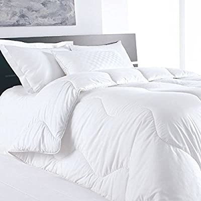 Luxurious 100% Soft Silky Microfibre Feels Like Down Duvet Quilt by CosySleep®
