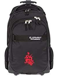 ELEPHANT Trolley Hero Signature Trolleyrucksack Rucksack Schultrolley Motiv 12646