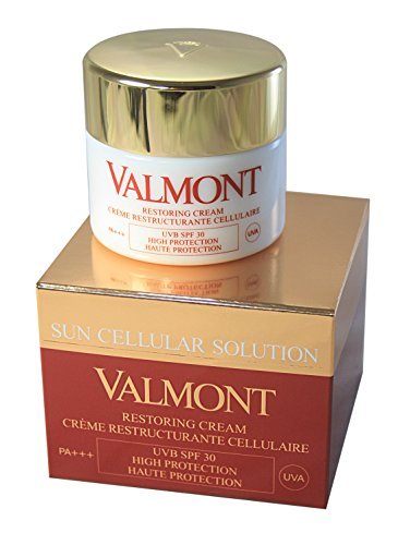 Valmont Crème Protectrice Visage SPF 30 50 ml
