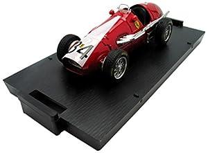 Desconocido Modelo a Escala (4x10x4 cm) (R167)