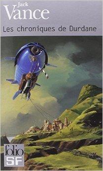 Les chroniques de Durdane de Jack Vance,Patrick Dusoulier (Traduction),Arlette Rosenblum (Traduction) ( 27 octobre 2011 )