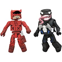 Diamond Select Toys Marvel Minimates Best of Series 2: Daredevil and Venom, by Diamond Select