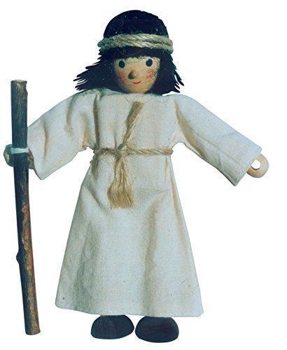 Winzling Jesus Puppe