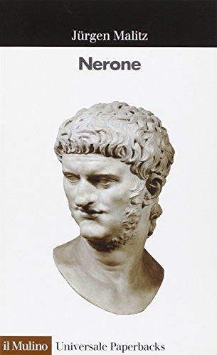 Nerone (Universale paperbacks Il Mulino)