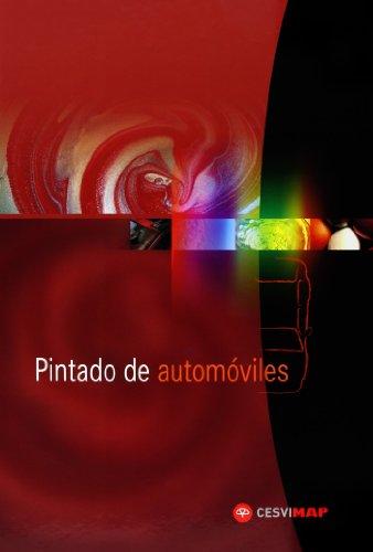 Pintado de automóviles (Ciclos formativos) por CESVIMAP