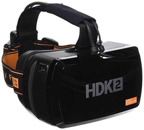 Razer OSVR HDK Lunettes virtuelles + Access pour Smartphone Noir