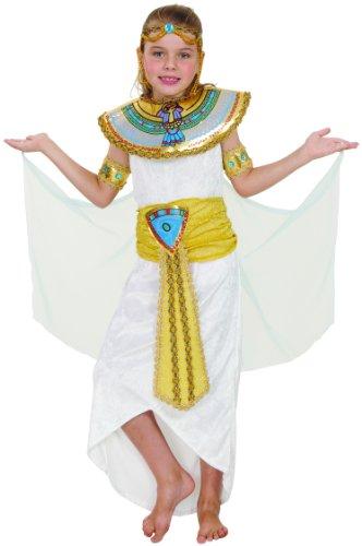 Déguisement egyptienne fille - 10 - 12 ans (L)