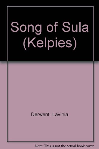 Song of Sula.
