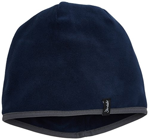 Sterntaler Jungen Mütze 4521715-Beanie, Blau (Marine 300), 51