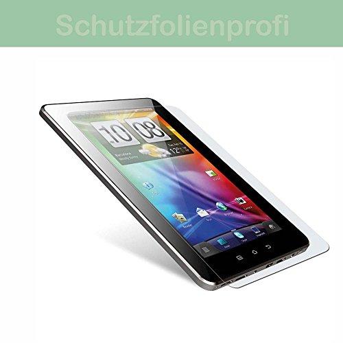 Odys Rapid 7 LTE - 2x Maoni Anti-Shock Bildschirmschutzfolie - kristallklare Premium Folie Crystal Clear Schutz Folie