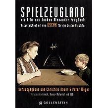 Jochen Alexander Freydank - Spielzeugland: Originaldrehbuch, Bonusmaterial und DVD