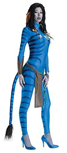 Generique - Avatar Neytiri-Kostüm für Damen M