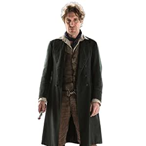 Doctor Who The 8th Doctor Paul McGann
