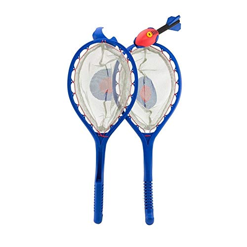 Outdoor-Sportarten Tennis fangen den Ball und fangen das Reaktionstraining za90e1d (Color : Blue) -