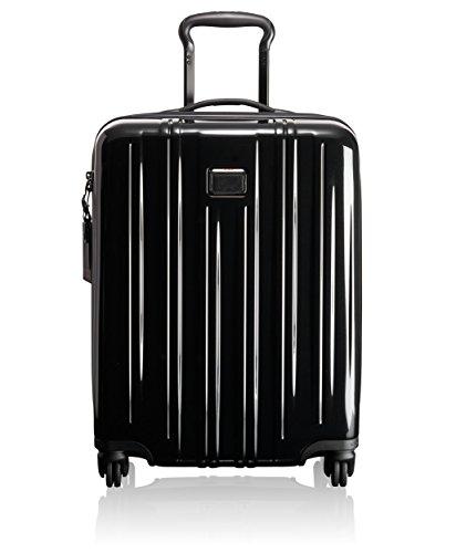 Tumi V3 Bagage à Main Continental 41L, noir (Noir) - 0228061D