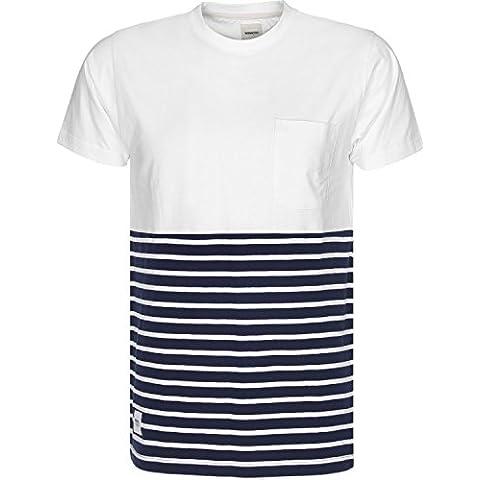 Wemoto Shorty-Camiseta de manga corta