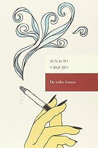 De todas formas par  José Ignacio Urquijo Sánchez
