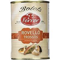 Ferrer - Rovellons Silvestres Trossos - 420 gr