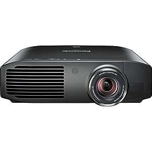"""Panasonic PT-AE8000U Projecteur de bureau 2400ANSI lumens LCD 1080p (1920x1080) Compatibilité 3D Noir vidéo-projecteur - Vidéo-projecteurs (2400 ANSI lumens, LCD, 1080p (1920x1080), 16:9, 1016 - 7620 mm (40 - 300""""), 16:9)"""