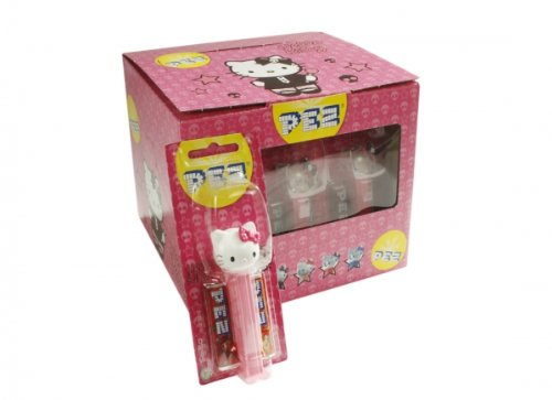 pez-display-hello-kitty-mengedisplay