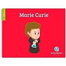 MARIE CURIE (hist.jeunesse)