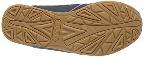 Killtec Rossi Velcro, Chaussures de fitness outdoor mixte adulte Bleu - Blau (dunkelnavy / 00814)