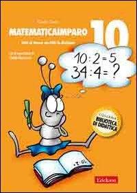 MatematicaImparo: 10