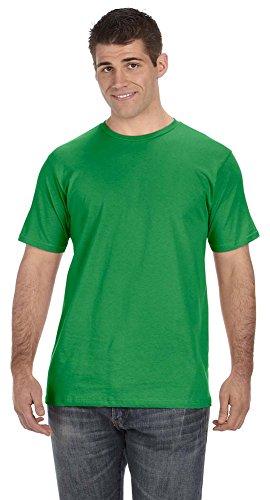 Amboss leicht T-Shirt Apfelgrün