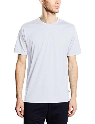 Trigema Herren T-Shirt Herren T-Shirt Weiß (weiss 001)