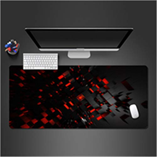 Spiel Laptop Tastatur Mauspad 900x300x2