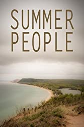 Summer People (Ray Elkins Thriller Series) (English Edition)