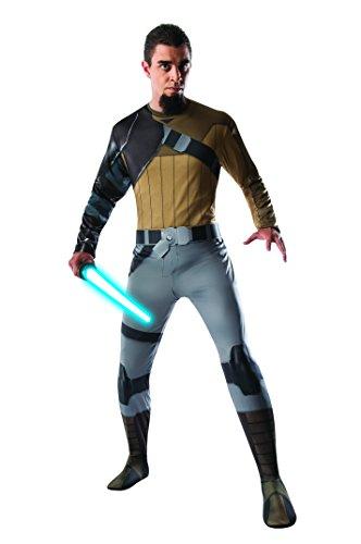Kanan-Kostüm für Erwachsene Star Wars Rebellen (Erwachsene Kanan Kostüme)