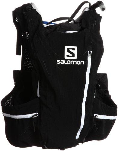 Salomon Advanced Skin Sac à dos Noir