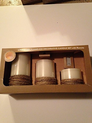 3-piece-led-flameless-decorative-candle-set-with-remote-by-sams-club